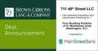 BGL Announces the Acquisition of a Multifamily Real Estate Portfolio in Washington, D.C.