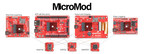 SparkFun Releases MicroMod, a New Microcontroller Ecosystem to Enable Rapid Prototyping and Modular Development