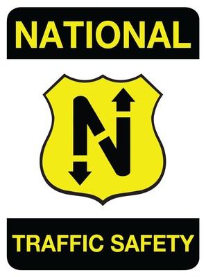 National Traffic Safety Management Inc. Logo (CNW Group/National Traffic Safety Management Inc.)