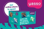 Yasso Launches Direct-To-Consumer Shop