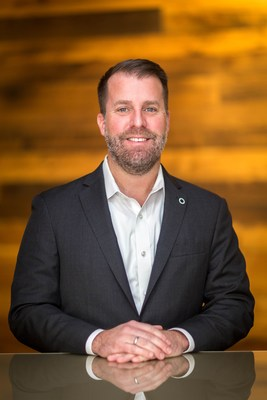 Nate Manning appointed Vice President and President Building Solutions, North America