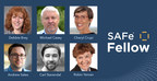 Scaled Agile, Inc. Welcomes Six Lean-Agile Thought Leaders into the SAFe® Fellow Program