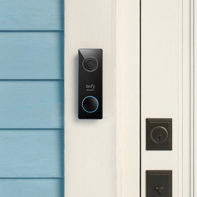 Anker's New eufy Security Video Doorbell 2K Pro Offers Free Continuous Recording