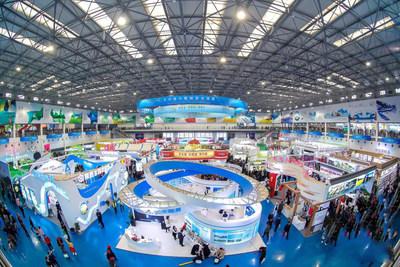 La 27.° Feria de Alta Tecnología Agrícola de Yangling, China (CAF) se llevará a cabo en la provincia de Shaanxi entre el 22 y el 26 de octubre