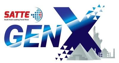 SATTE Gen X logo
