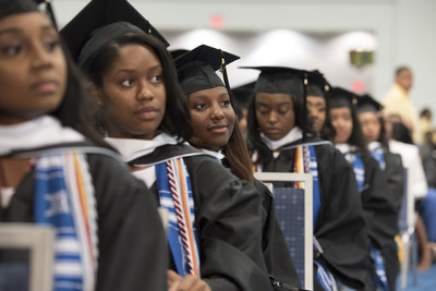 Morgan Stanley Launches Program to Provide Full Scholarships to Spelman College Students