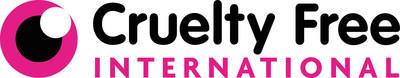 Cruelty Free International Logo (PRNewsfoto/Cruelty Free International)