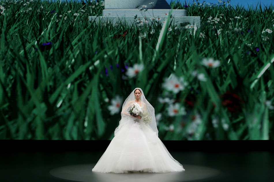 Valmont Barcelona Bridal Fashion Week will be celebrated in September in a new virtual format