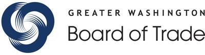 Greater Washington Board of Trade Logo