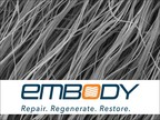 Embody, Inc. Announces FDA 510(k) Clearance of TAPESTRY®...