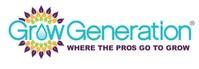 GrowGeneration Corp Logo (CNW Group/GrowGeneration)