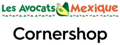 Logo (Groupe CNW/Les Avocats du Mexique)