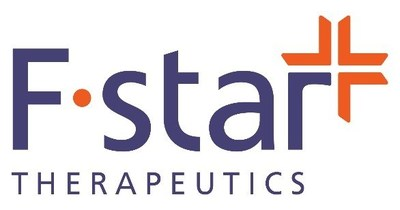 (PRNewsfoto/F-star Therapeutics Ltd.)