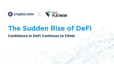 The Sudden Rise of DeFi: Survey Findings.