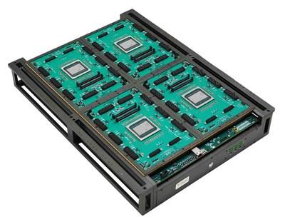 S7-19PQ Prodigy Logic System