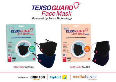 Texsogaurd Facemasks