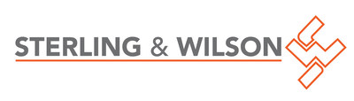 Sterling and Wilson Logo
