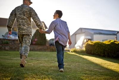 Now through December 8, 2020, military members and their families can enjoy savings of up to 15 percent off the best available rate on stays at participating Wyndham hotels, plus 500 Wyndham Rewards bonus points.