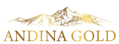 Andina Gold Corp. (OTCQB:AGOL)