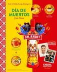 ¡Orgullosamente dulce, descaradamente picante! Smirnoff ofrece un trago de sabor auténtico, expandiendo su sabor de tamarindo picante a más mercados en Estados Unidos