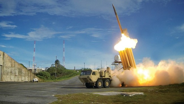 Quality and Mission Assurance in action with the Terminal High Altitude Area Defense (THAAD)