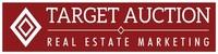 Target Auction Co. Logo (PRNewsfoto/Target Auction Co.)