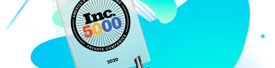 Car Keys Express Wins Inc. Magazine's «Inc. 5000» Award