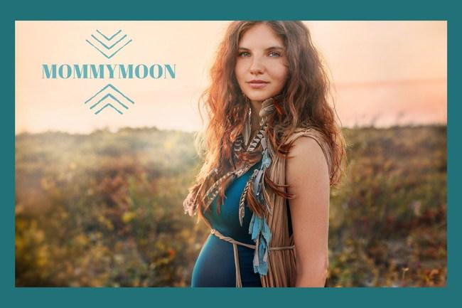 Mommymoon.com Digital Platform for Pregnancy Wellness Services