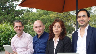 Akiba, una Startup Mexicana seleccionada como una de las 50 fintech más inclusivas a nivel mundial
