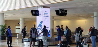 Clear Channel Airports is bringing a new validated audience impressions methodology into top U.S. airports, offering advertisers wider transparency in campaign reporting and audience insights.