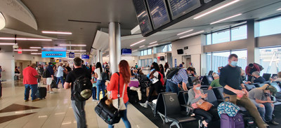 New data integration reveals airport campaigns are actually delivering impressions at a much higher rate, even up to eight times what was previously reported in some cases.