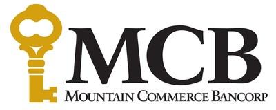 (PRNewsfoto/Mountain Commerce Bank)