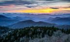 Mild Winter Ahead: Fresh Blue Ridge Mountain Adventures In Asheville