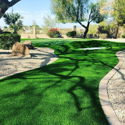 Install of the Month: Turf Monsters