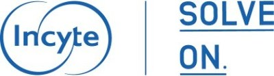 Incyte Logo (CNW Group/Incyte Biosciences Canada)
