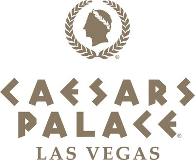 Caesars Palace Las Vegas (PRNewsfoto/Caesars Entertainment, Inc.)