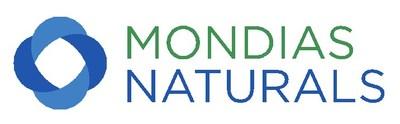 Mondias Natural Products Inc. Logo (CNW Group/Mondias Natural Products Inc.)