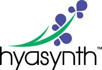 Hyasynth Biologicals Inc. Logo (CNW Group/Hyasynth Biologicals Inc.)