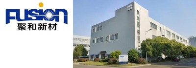 Changzhou Fusion New Material Co., Ltd.
