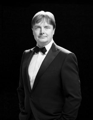 Ladislav Chvatal - PPF Group's Investment Director and Chairman of Skoda Transportation's supervisory board (PRNewsfoto/TEMSA)