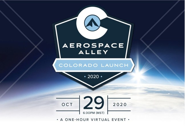 The Aerospace Alley initiative will launch this Thursday, October 29th at 6:30 pm with a virtual program.