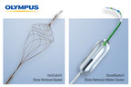 Olympus Launches Two New ERCP Stone Management Devices