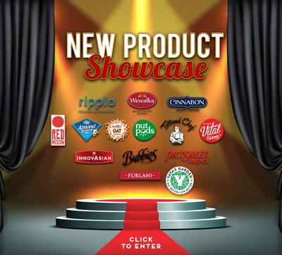Frozen and Dairy Innovation on Full Display at NFRA Virtual Convention