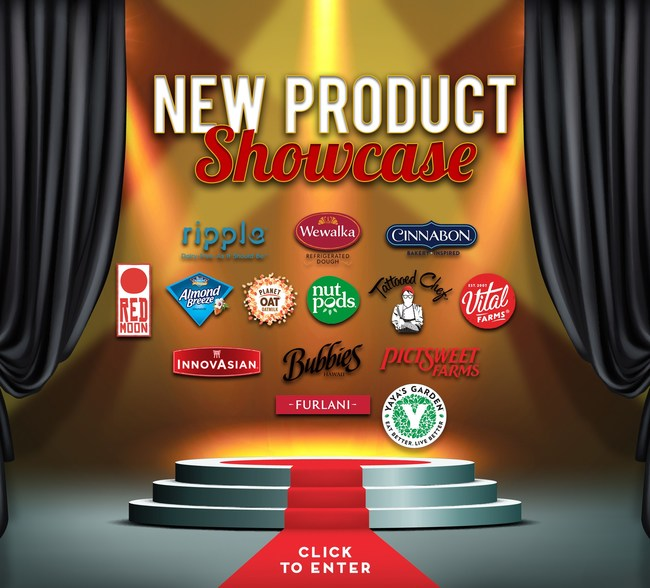 The National Frozen & Refrigerated Foods Association's Virtual Convention established and reinforced many business connections and showcased new products and services, The innovation on display from the frozen and refrigerated foods industry was impressive.
