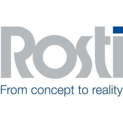 ROSTI Group (PRNewsfoto/Rosti Group)