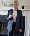 Canadian elected as World President of Skål International