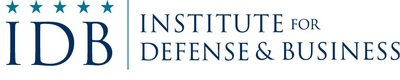 IDB Logo. (PRNewsFoto/Institute for Defense and Business) (PRNewsFoto/IDB)