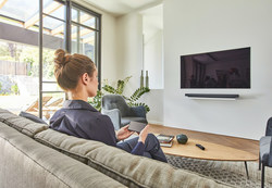 Shopping from home just became even more convenient for LG TV owners just in time for the holidays.