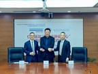 VeChain, Renji Hospital and DNV GL Held Strategic Partnership Signing Ceremony To Launch World's First Blockchain Intelligent Tumor Treatment Center