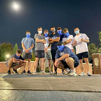 Research Reaffirms Fraternities' Positive Impact for First-Year Students